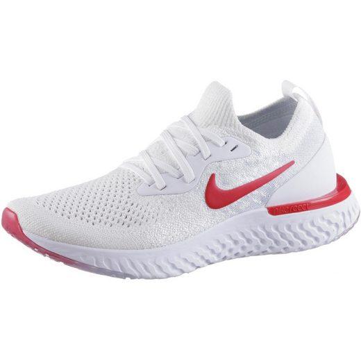 Nike »REACT FLYKNIT« Laufschuh