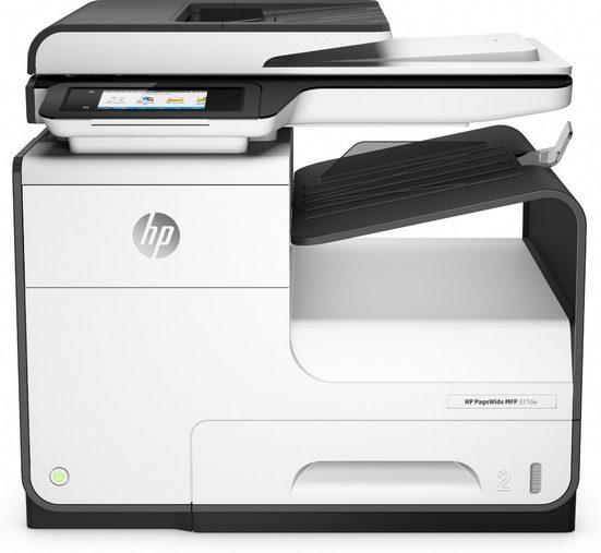 HP PageWide 377dw MFP Drucker »Multifunktionsdrucker«