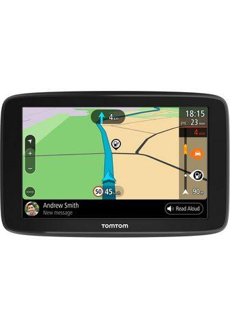 TOMTOM Navigacija »GO BASIC 1524 cm (6 Zoll) ...