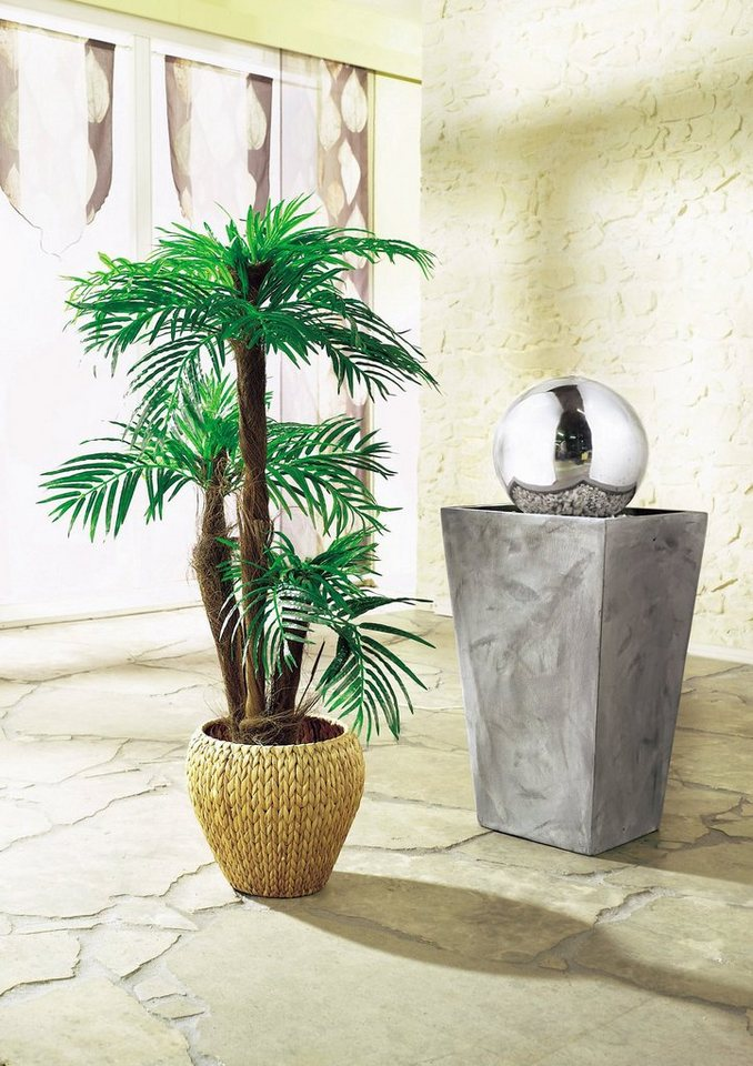 home affaire kunstpflanzen »areca palme« kaufen | otto, Hause deko