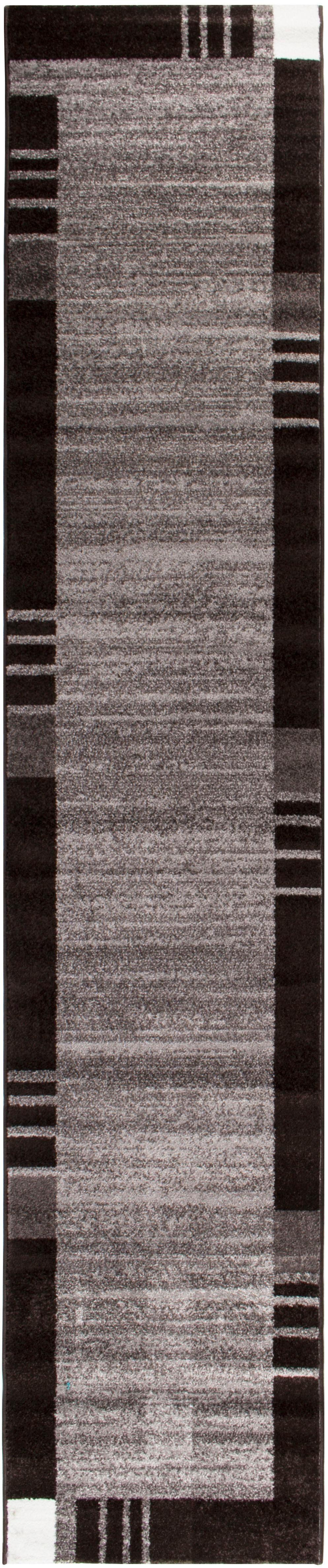 Läufer »Grasse«, Andiamo, rechteckig, Höhe 12 mm