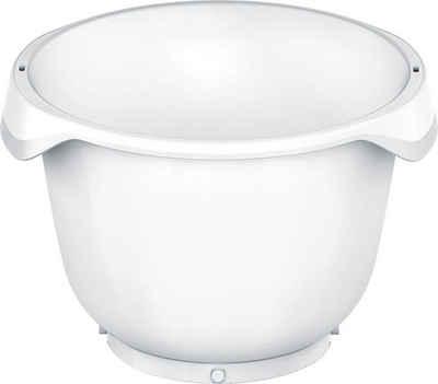 BOSCH Küchenmaschinenschüssel »MUZ9KR1«, Kunststoff, für Bosch Küchenmaschinen OptiMUM