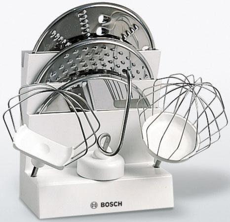 Bosch Zubehöraufbewahrung MUZ4ZT1 für Bosch Durchlaufschnitzler