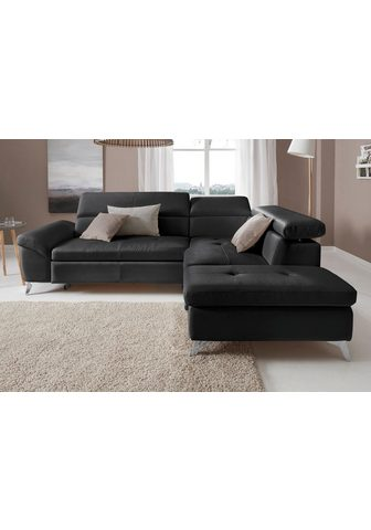 COTTA Kampinė sofa