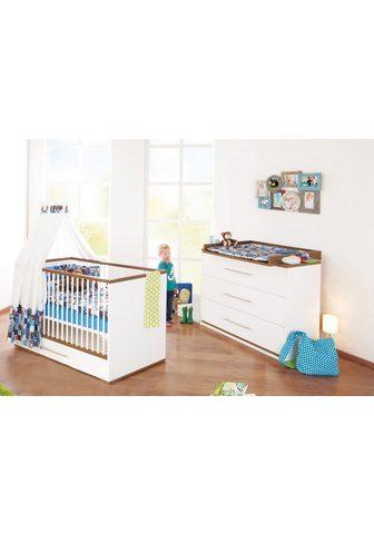 ® Babyzimmer-Komplettset »Tu...