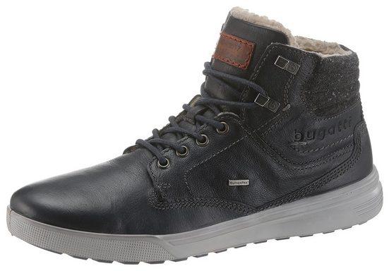 bugatti Sneaker mit TEX-Membran