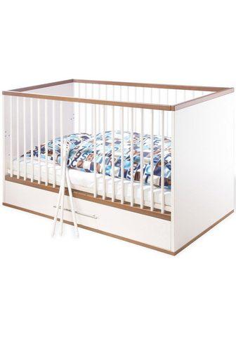 PINOLINO ® lovytė kūdikiui »Tuula«
