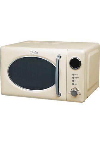 SALCO Mikrobangų krosnelė SRM-20.6G 800 W