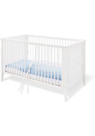 PINOLINO ® lovytė kūdikiui »Smilla«