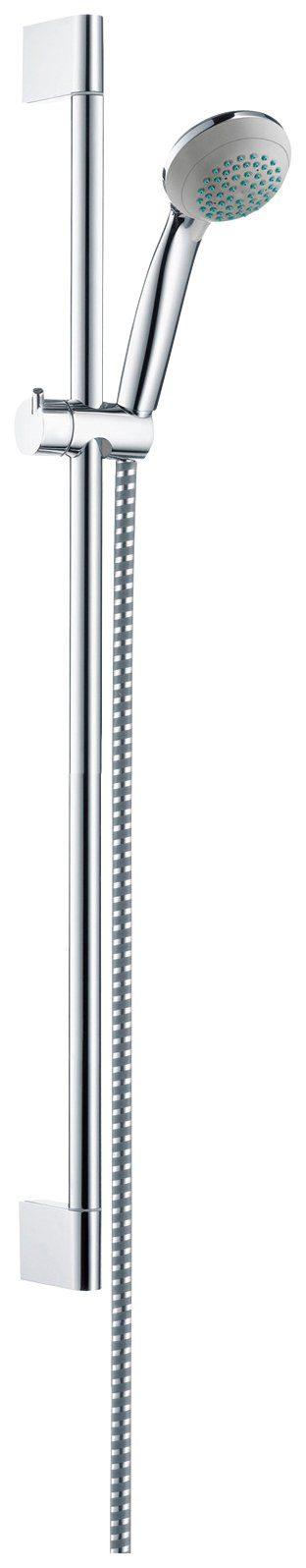 HANSGROHE Brausegarnitur »Crometta 85 Vario«