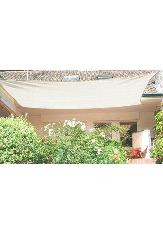 FLORACORD Tentas nuo saulės BxL: 500x400 cm crem...
