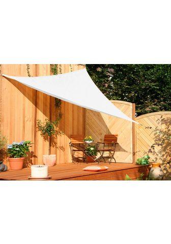 FLORACORD Tentas nuo saulės B: 300 cm cremeweiß