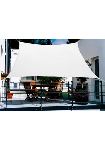 FLORACORD Tentas nuo saulės BxL: 270x140 cm crem...