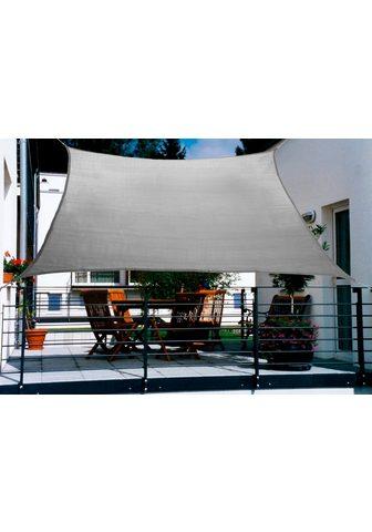 FLORACORD Tentas nuo saulės BxL: 270x140 cm grau...