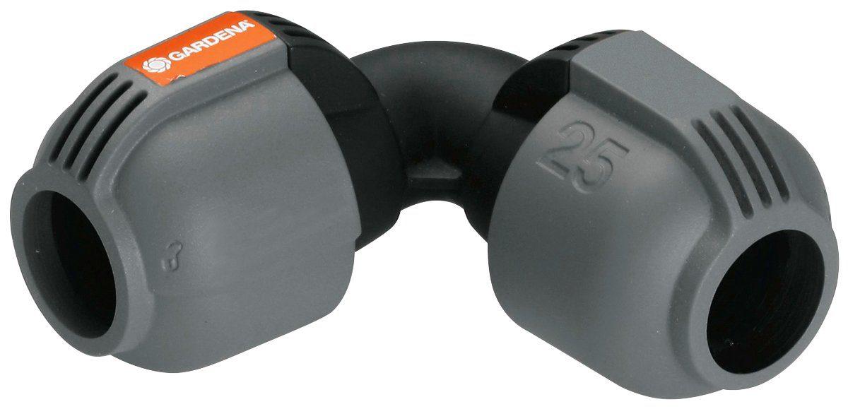GARDENA L-Stück »Sprinklersystem, 02773-20«, 25 mm