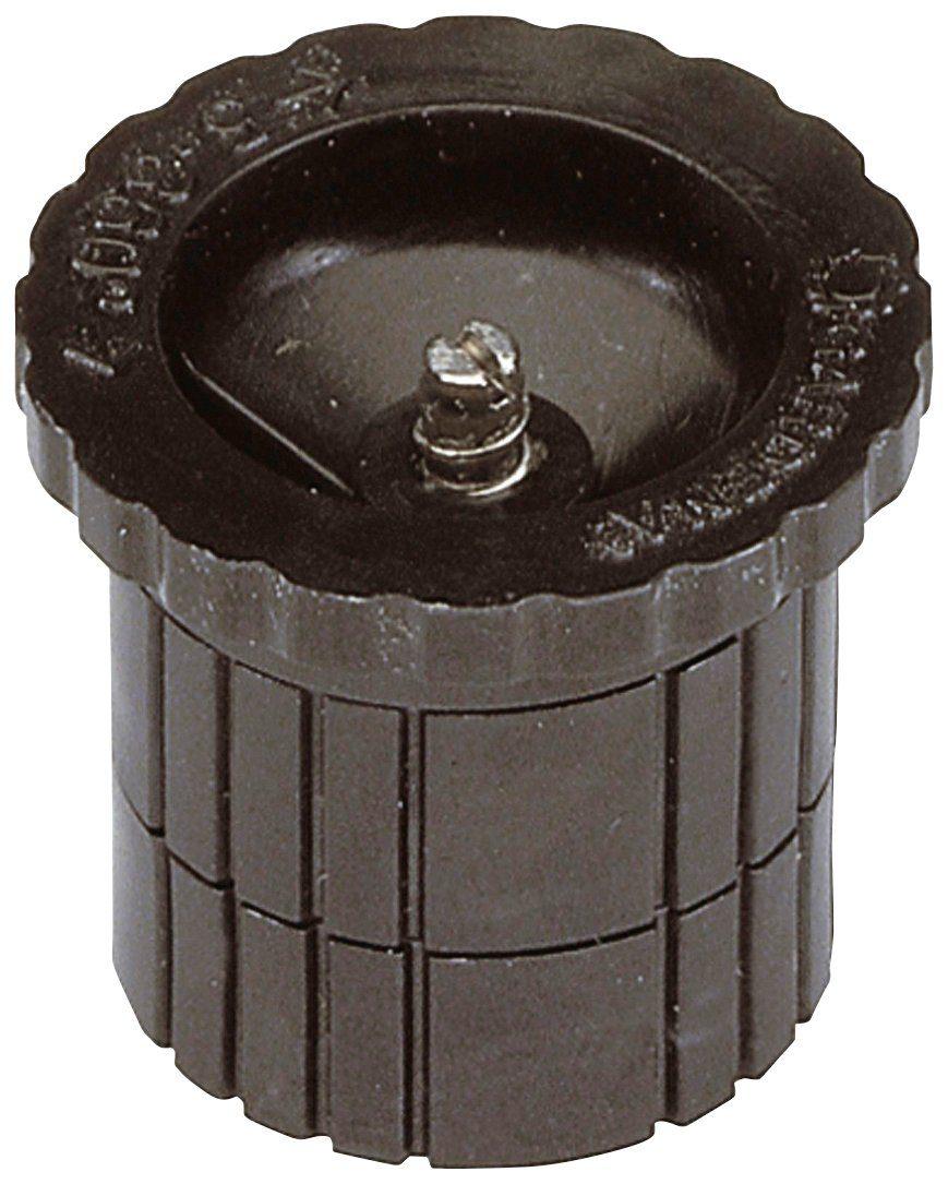 GARDENA Sprühregner »Sprinklersystem«, 2 Stück Ersatzdose, 5-360°