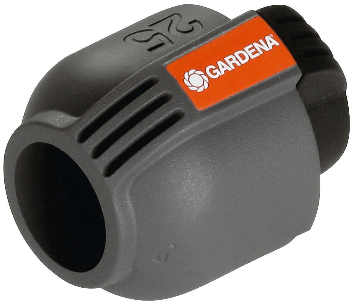 GARDENA Endstück »Sprinklersystem«, 25 mm