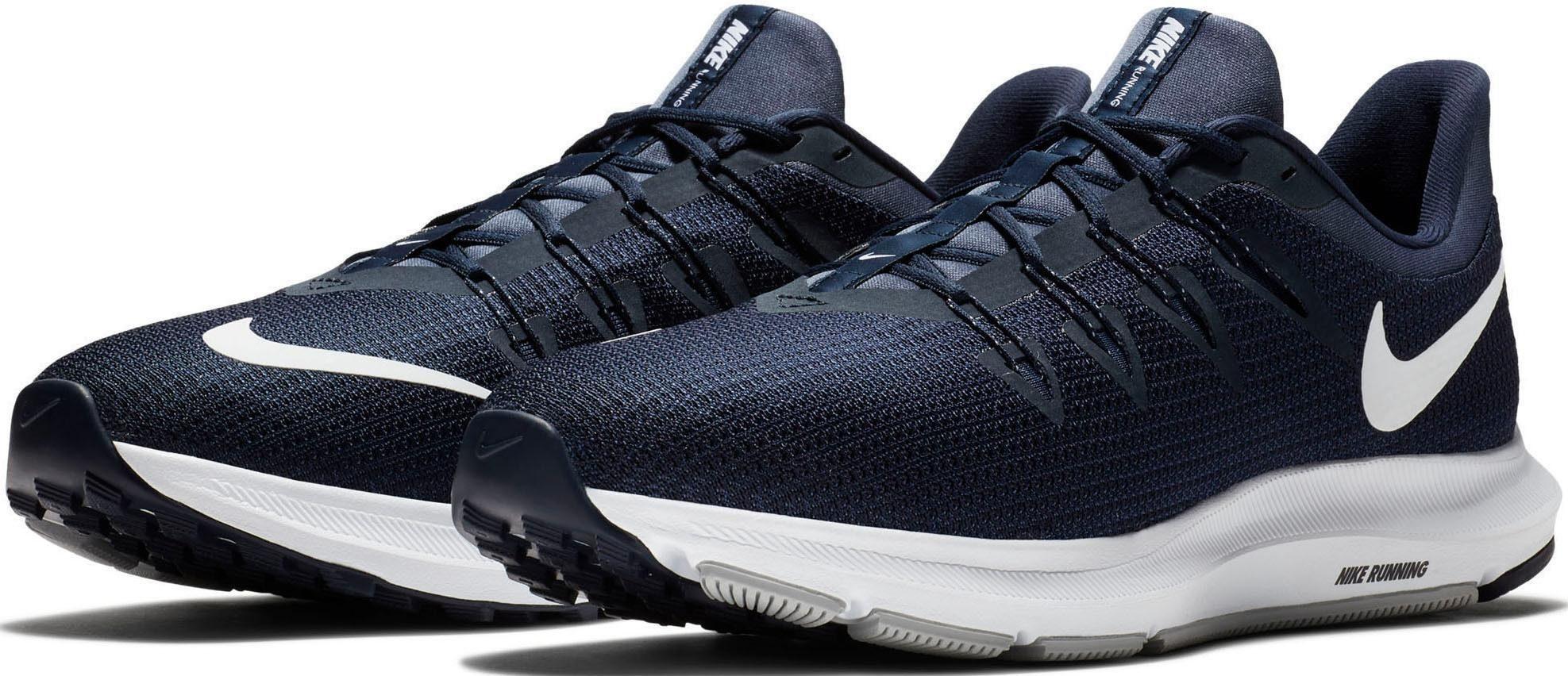Nike »Quest« Laufschuh, Atmungsaktives Obermaterial aus Mesh online kaufen  | OTTO