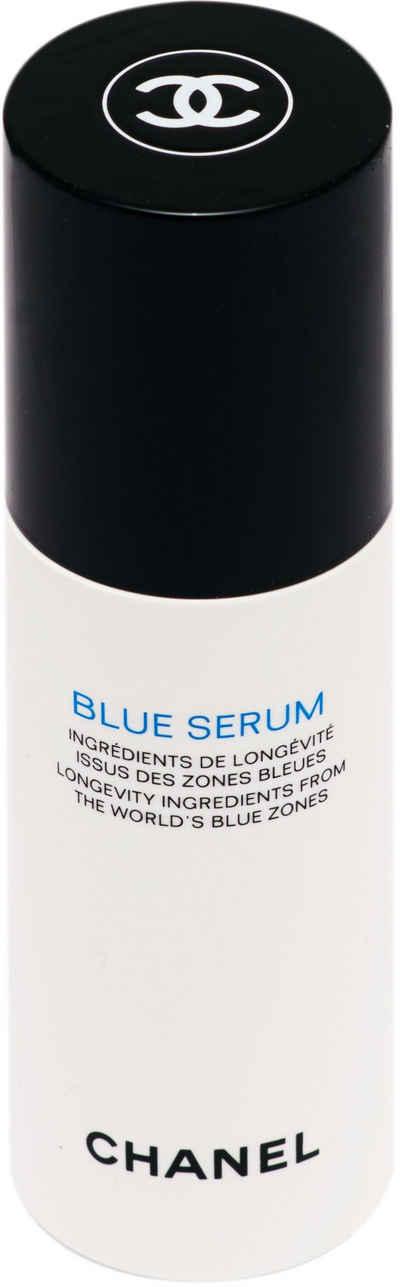 CHANEL Gesichtsserum »Blue Serum«, Anti-Aging