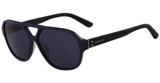 Calvin Klein Herren Sonnenbrille »CK18504S«