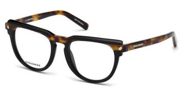 Dsquared2 Brille » DQ5251«, grau, 020 - grau