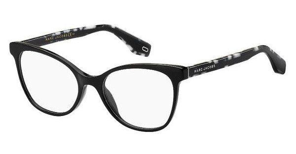 MARC JACOBS Marc Jacobs Damen Brille » MARC 284«, schwarz, WR7 - schwarz