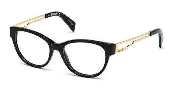 Just Cavalli Damen Brille » JC0802«, schwarz, 001 - schwarz