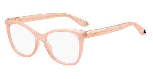 GIVENCHY Givenchy Damen Brille » GV 0059«, rosa, 35J - rosa