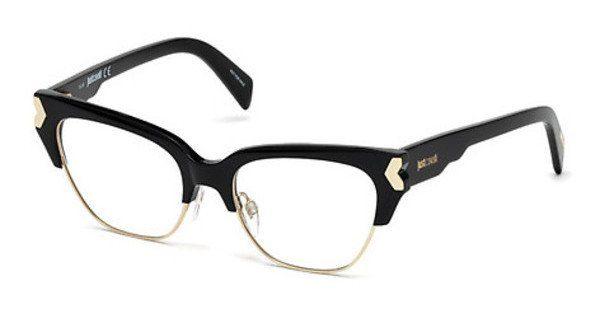 Just Cavalli Damen Brille » JC0848«, schwarz, 001 - schwarz