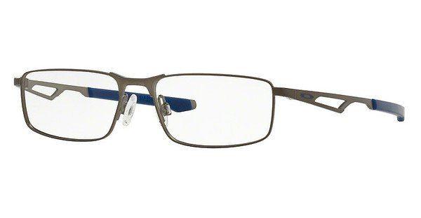Oakley Herren Brille »BARSPIN XS OY3001«, grau, 300103 - grau