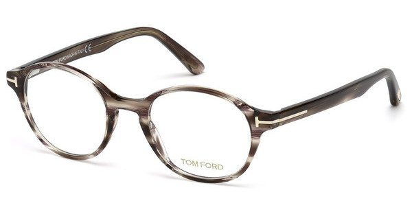 Tom Ford Herren Brille » FT5428«, braun, 048 - braun