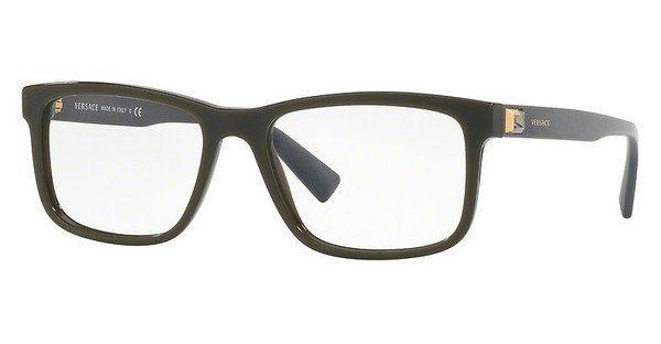 Versace Herren Brille » VE3253«, grün, 5193 - grün