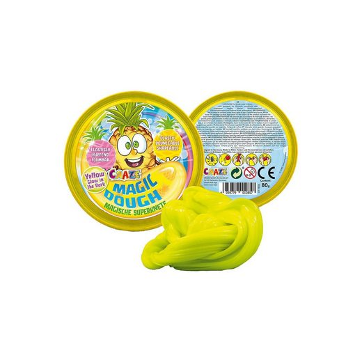 CRAZE Magic Dough - Ananas