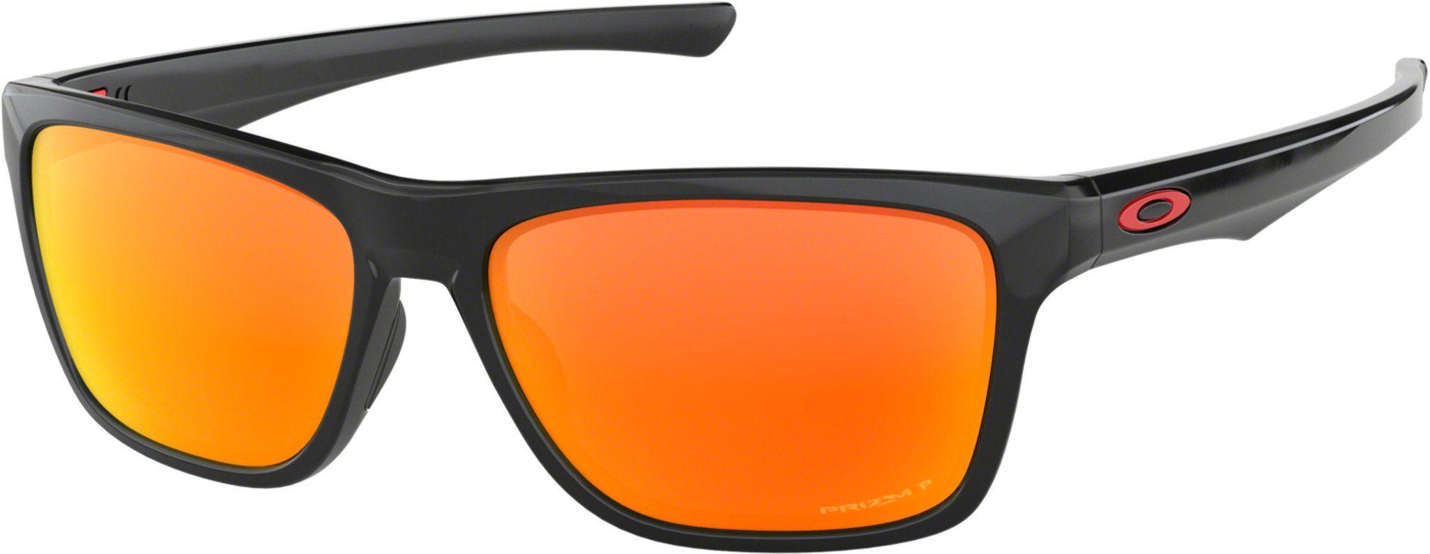 Oakley Sportbrille »Holston Sunglasses«