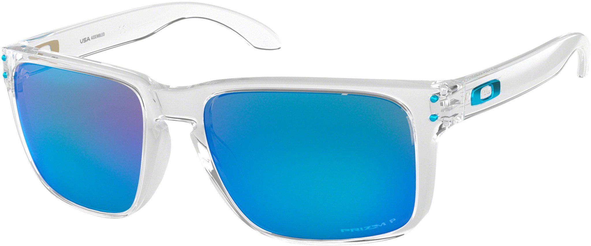 Oakley Sportbrille »Holbrook XL Sunglasses«