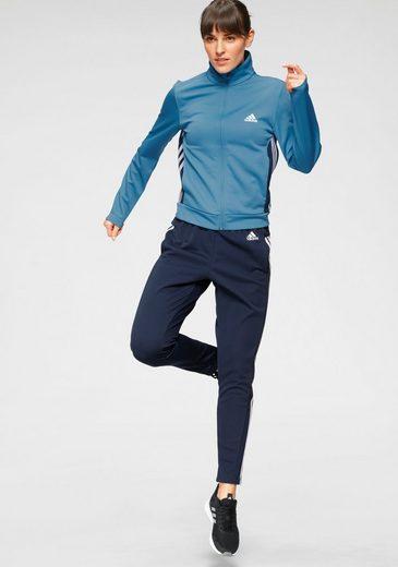 adidas Performance Trainingsanzug »TEAM SPORT« (Set, 2-tlg)