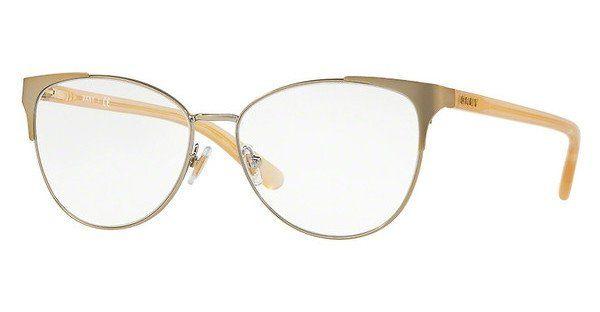 DKNY Damen Brille » DY5654«, schwarz, 1239 - schwarz