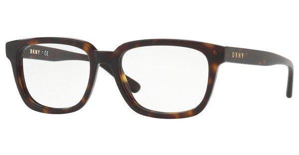 DKNY Damen Brille » DY4678«, braun, 3702 - braun