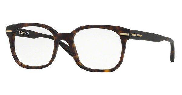 DKNY Damen Brille » DY4675«, braun, 3710 - braun