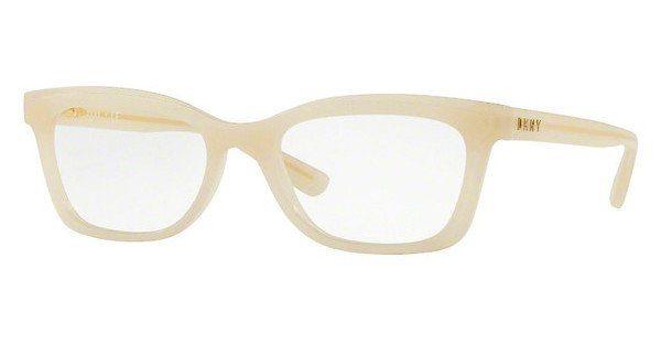 DKNY Damen Brille » DY4688«, braun, 3702 - braun
