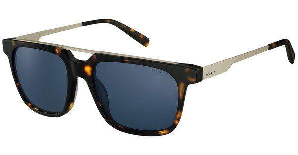 Esprit Herren Sonnenbrille » ET17949«, braun, 545 - braun