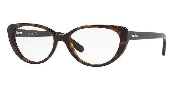 DKNY Damen Brille » DY4664«, rosa, 3731 - rosa