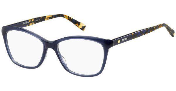 Max Mara Damen Brille » MM 1317«, schwarz, 807 - schwarz