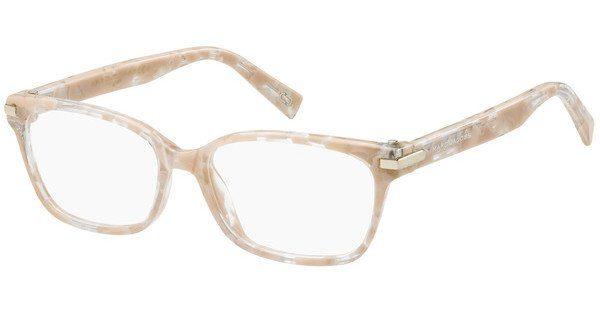 MARC JACOBS Marc Jacobs Damen Brille » MARC 190«, braun, LWP - braun