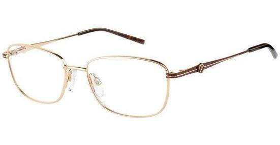Pierre Cardin Damen Brille »P.C. 8837«