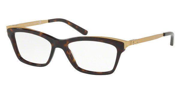 Ralph Lauren Damen Brille » RL6165«, schwarz, 5001 - schwarz