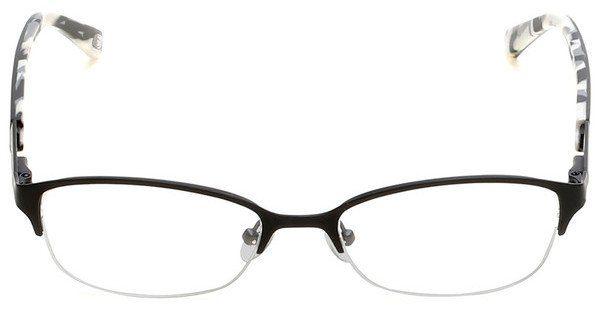 Skechers Damen Brille » SE2126«, schwarz, 002 - schwarz