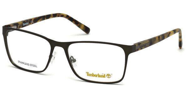 Timberland Herren Brille » TB1572«, grün, 097 - grün
