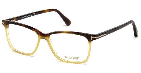 Tom Ford Herren Brille » FT5478-B«, blau, 090 - blau