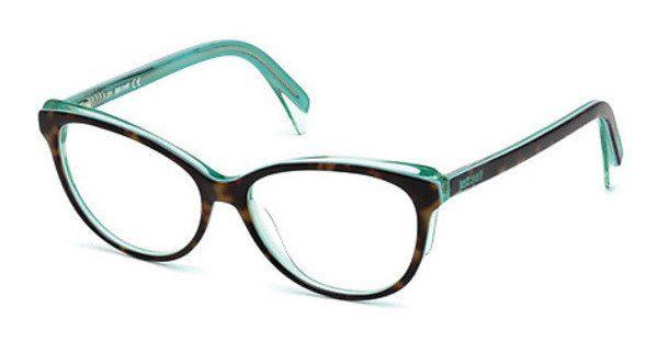 Just Cavalli Damen Brille » JC0800«, schwarz, 001 - schwarz